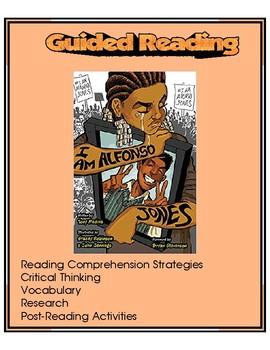 I am Alfonso Jones - Guided Reading