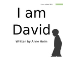 I am David novel study guide
