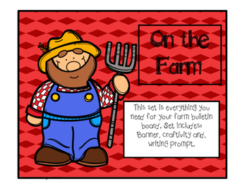 I am Farmer...