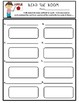 Task Cards:I am Finished Activities for Students Who are F