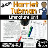 I am Harriet Tubman by Brad Meltzer