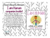 I am Human Companion Booklet