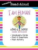 I am Human by Susan Verde Interactive Read Aloud