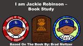 I am Jackie Robinson - Book Study