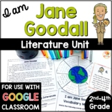 I am Jane Goodall by Brad Meltzer