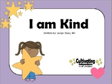 I am Kind Social Story