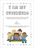 I am MY Superhero - Build Positive Self Esteem