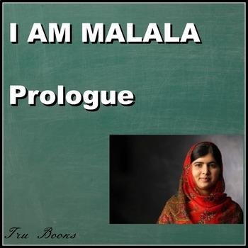 I am Malala Prologue Questioning