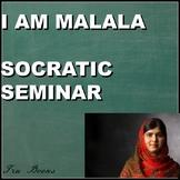 I am Malala Socratic Seminar