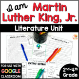 I am Martin Luther King Jr by Brad Meltzer