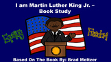 I am Martin Luther King, Jr. - Book Study