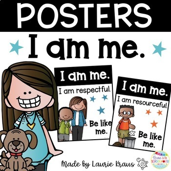 Positive Posters and Activity
