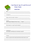 I am Nujood Age 10 and Divorced study guide