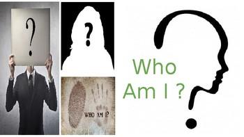 I am Poem; Who am I?; Relationships; Social Emotional; Poetry