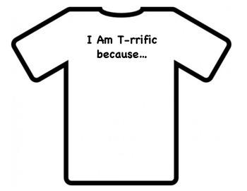 I am T-riffic
