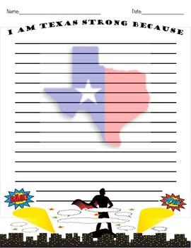I am Texas Strong