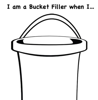 Bucket Filler Brigade {Single Classroom License} by Just Reed | TpT