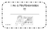 I am a Mini-Meteorologist!