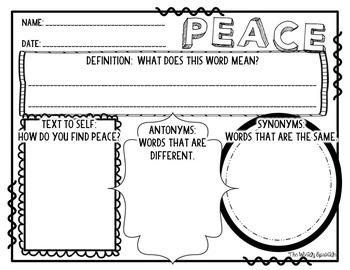 I am a Peacemaker