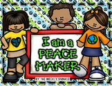 I am a Peacemaker