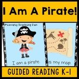 Emergent reader, big book, student booklets, and worksheet