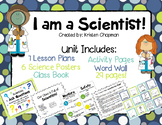 I am a Scientist!