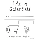 *FREE* Scientist mini-book