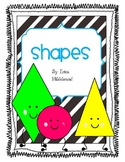 I am a Shape {Shapes Mega Pack}