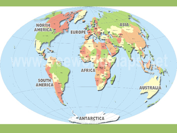 World Music Explorers PowerPoint Presentation (Great for Back to School!)