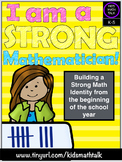 I am a Strong Mathematician! Building a Positive Math Identity
