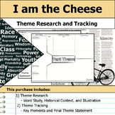 I am the Cheese - Theme Tracking Notes Etymology & Context Research