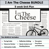 I am the Cheese Unit