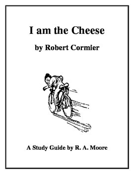 an analysis of the novel i am the cheese by robert cormier I am the cheese summary i am the cheese, published in 1977, was robert cormier's second young adult novelit tells the story of a teenaged boy who discovers that his family is part of a witness protection program and that his parents have been keeping secrets from him all his life.