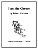 """""""I am the Cheese"""" by Robert Cormier: A Study Guide"""