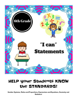I can Statements display