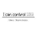 I can control ME!