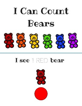 I Can Count Bears