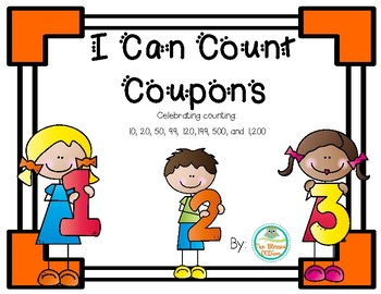 I can count coupons