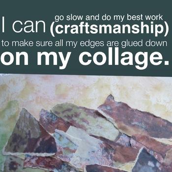 I can craftsmanship collage