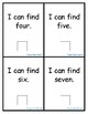 I can find my numbers 1-10