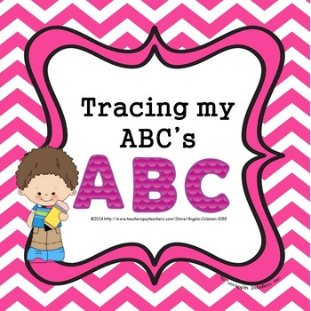 "Tracing my ABC""s"