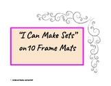 I can make- In 10 frame