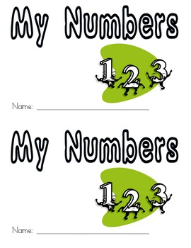 I can make numbers