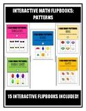 I can make patterns- FLIPBOOK BUNDLE