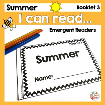 I can read (summer)