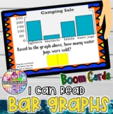 I can read Bar Graphs | BOOM Cards
