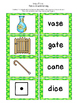 I can read Silent e (long vowel) sentences