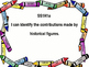 I can statements for 1st grade social studies GPS