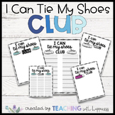 I Can Tie My Shoes Club