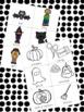 I can write... Simple Sentences: Halloween Edition!